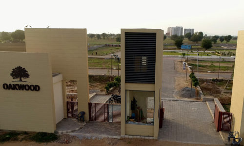 oakwood plots in neemrana